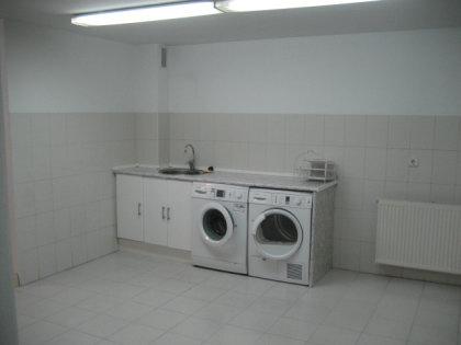 zona de lavado