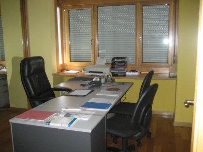 Dormitorio o despacho