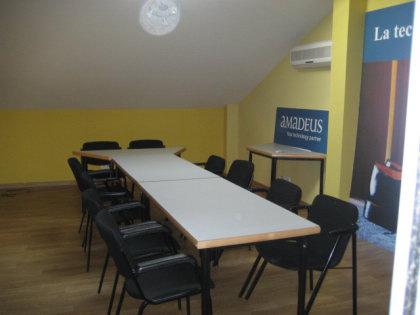 Buhardilla-Sala reuniones