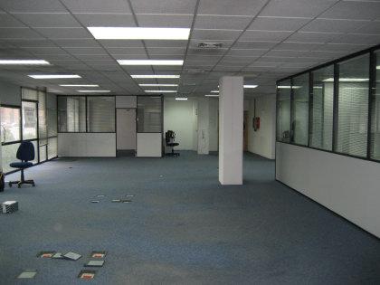 Oficina alquiler madrid 99697 for Alquiler oficinas burgos
