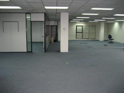 sala y despacho