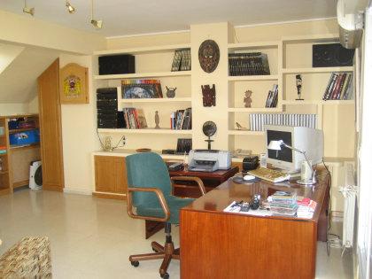 Buhardilla- despacho