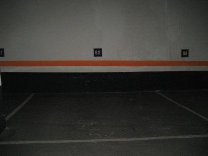 Garaje doble