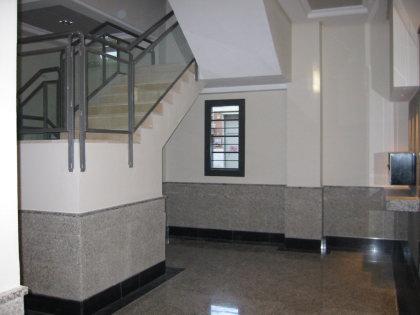 Vestibulo portal