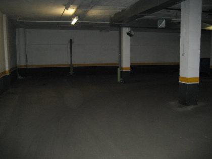 garaje interior