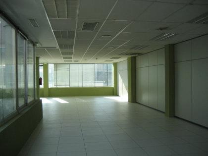 oficina diafana