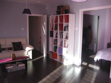 Suite dormitorio principa