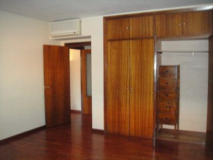 Dormitorio despacho