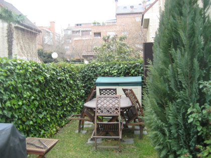 Detalles jardin