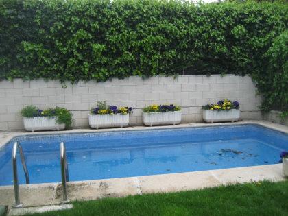 piscina detalles