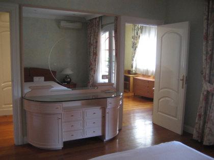 detalles dormitorio