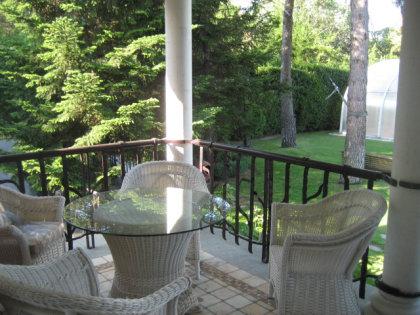 terraza de sala