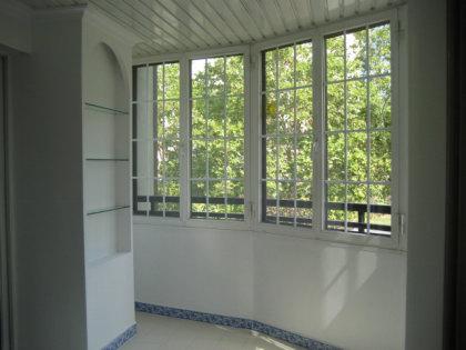 terraza acceso dormitorio