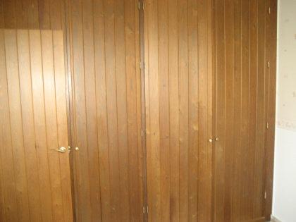 Terminaciones de armarios