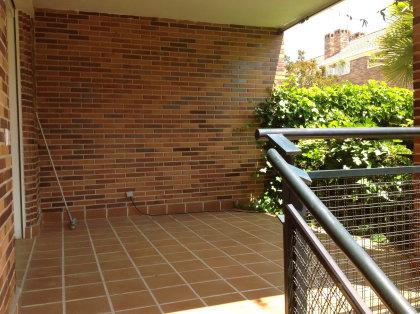 terraza del salon