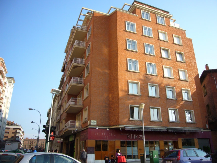 Venta pisos ensanche pamplona - Pisos ensanche pamplona ...